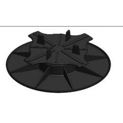 Verstelbare tegeldrager 30-50 mm
