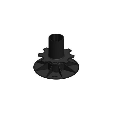 Verstelbare tegeldrager 150-190 mm